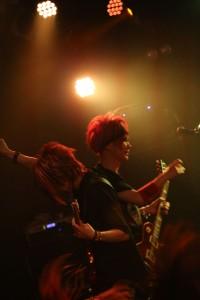 with芥_Shun&K_IMG_4701