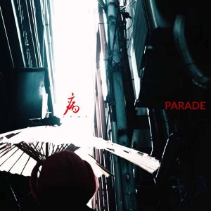 PARADE_ジャケ