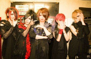 with芥ライブ前集合17711227