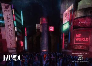 JK写_MUCC 〜Fight against COVID-19 #2〜