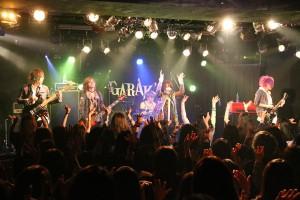 7.GARAK'S
