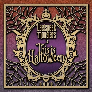 This is Halloween初回盤