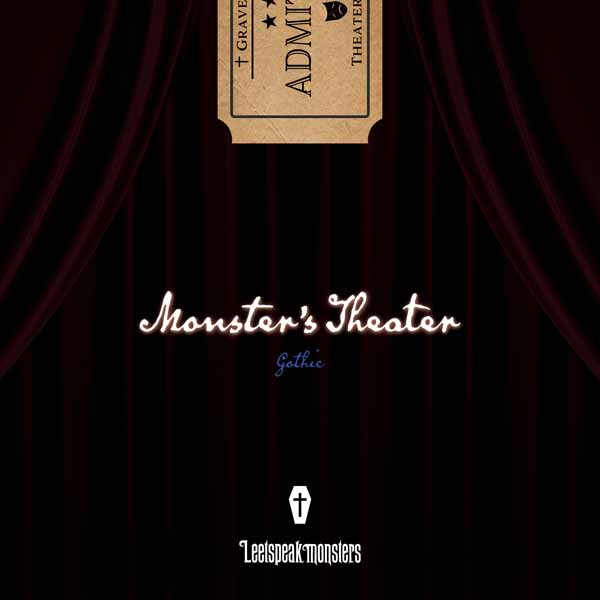 Monster's Theaterゴシック盤