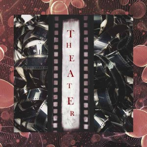 THEATERフォント