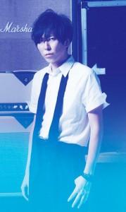 Shinji(シド)アー写