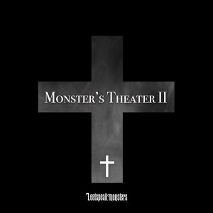 Monster's TheaterⅡ通常盤