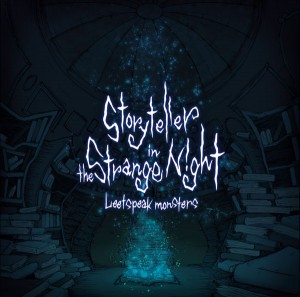 Storyteller in the Strange Night通常盤