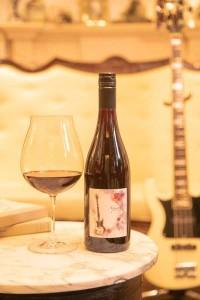 Aquarelle ROUGE(赤ワイン)