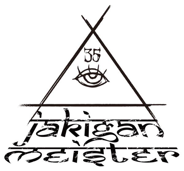 JAKIGAN MEISTER ロゴ