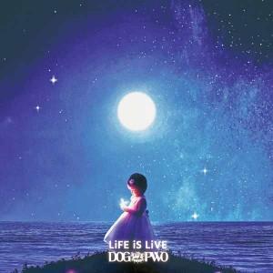LiFE iS LiVE_初回B