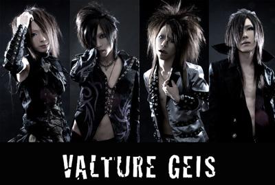 ★VALTURE GEIS★