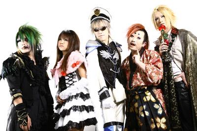 ★時空海賊SEVEN SEAS★