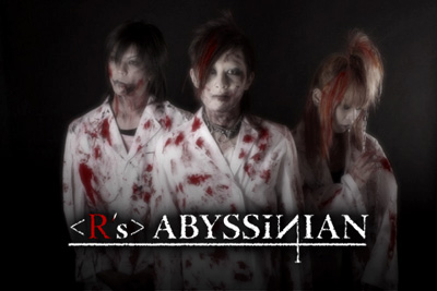 ★<R's>ABYSSINIAN★