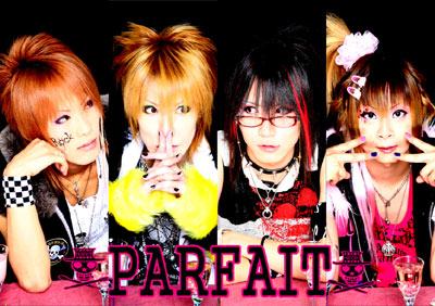 ★Parfait-パルフェ-★