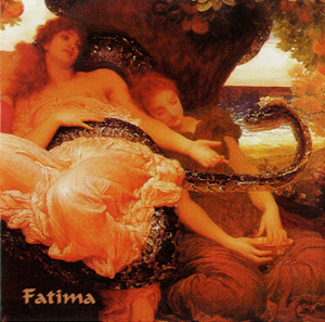 Fatima OFFICIAL HP