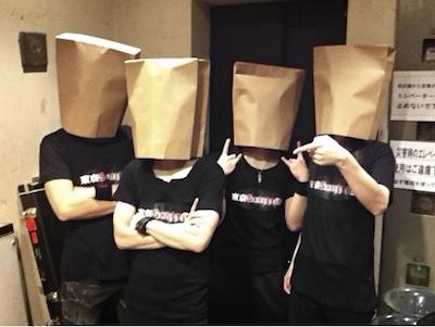 ★JACK IN THE BOX 2011 オフィシャルサイト★
